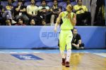 Terrence Romeo concedes playing against Alaska in the semis a great learning experience