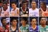 Ten new players tipped to make ready impact in UAAP, NCAA this season