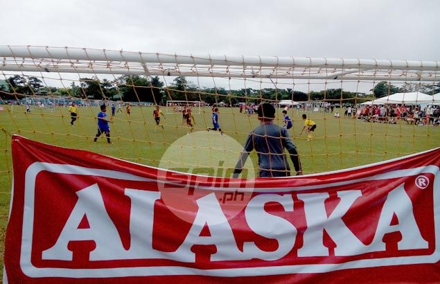 Alaska's annual football tournament once again draws banner field