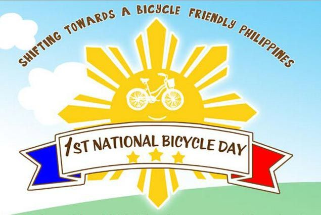 Campaign for bicycle-friendly Philippines kicks into high gear with nationwide ride