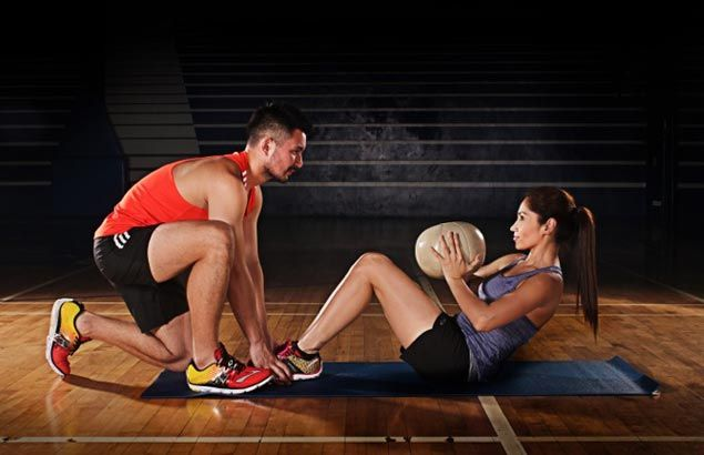 Time to get back in fighting shape. Here are 15 tips to burn the holiday fat away