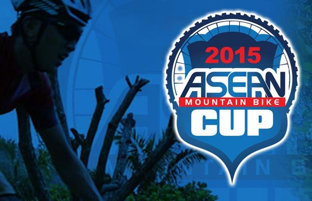Top Filipino mountain bikers face stiff foreign challenge as Danao hosts Asean Cup
