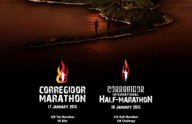 Corregidor races shelved as Manila Bay declared a 'no-sail zone' in line with Pope visit