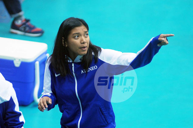 Palou says PSL rule kept Alyssa Valdez from playing for Foton in Asian Club championship