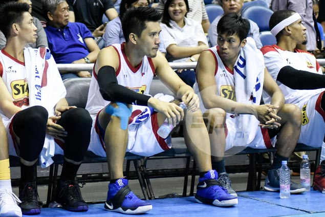 RUMOR or FACT: Is Star franchise up for sale and is James Yap on trading block?