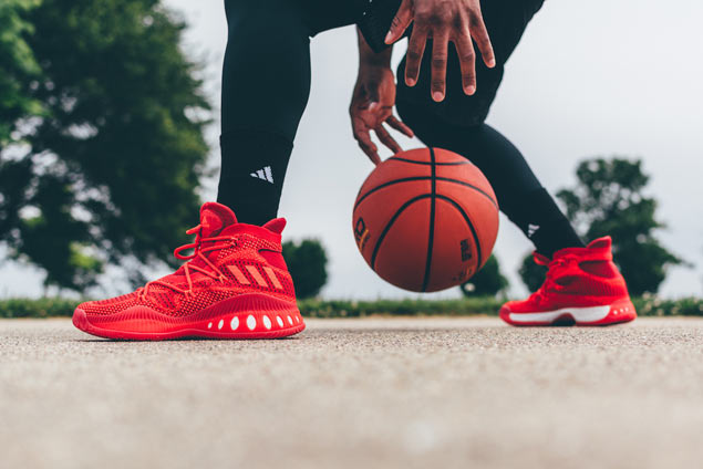 Andrew Wiggins' signature adidas Crazy Explosive shoe released in Philippines
