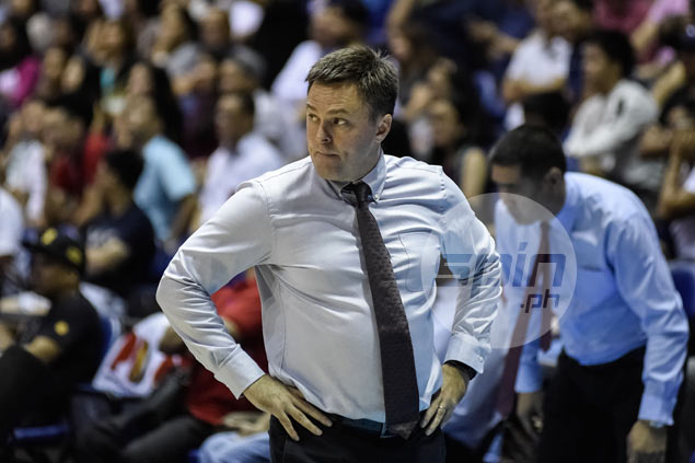 Compton laments porous Aces defense allowed Mahindra to put on 'best shooting night'