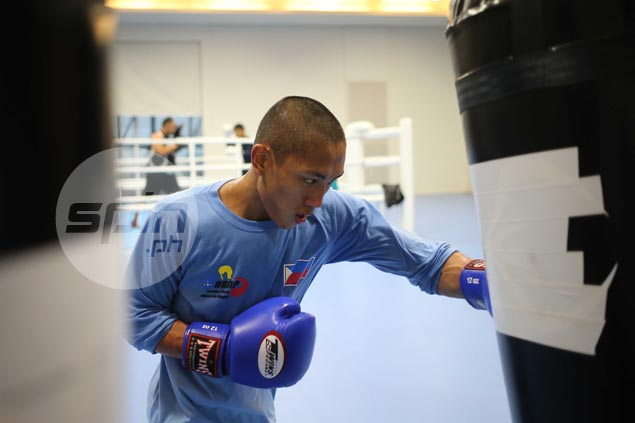 Rogen Ladon, Dannel Maamo seek breakthrough gold for PH in AIBA World Championships