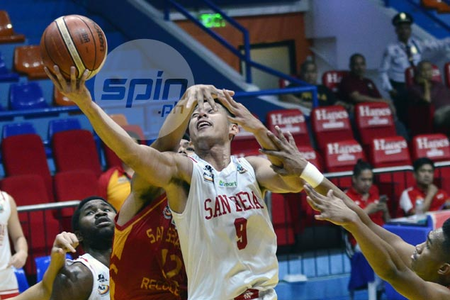 Red Lions match best start in five years after mauling Stags for eighth straight win