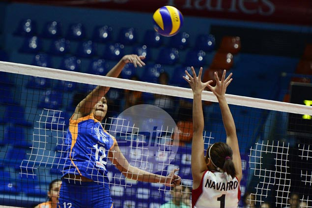 Gen Casugod stars as Generika beats Cignal in battle for fifth place in PSL All-Filipino