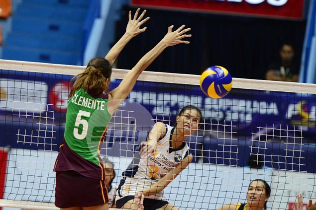 Navy finishes in seventh place as Amy's Kitchen ends up winless in Super Liga All Filipino
