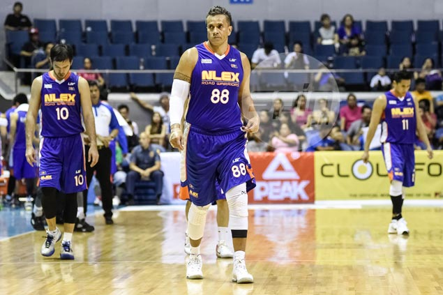 Yeng Guiao has no doubt Asi Taulava, 43, can keep up with his fast-paced offense