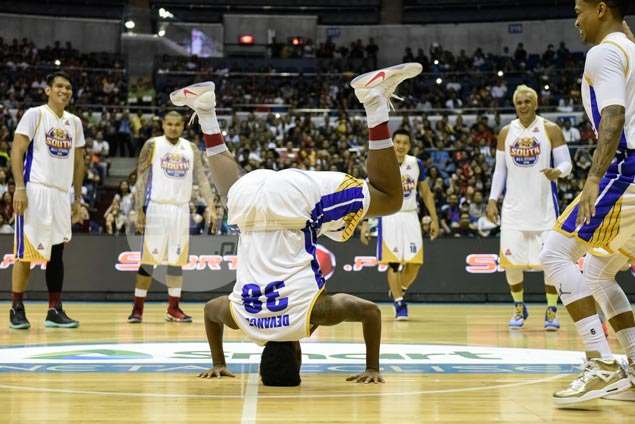 JDV, South All-Stars show off moves in dance-off to take home P150K prize