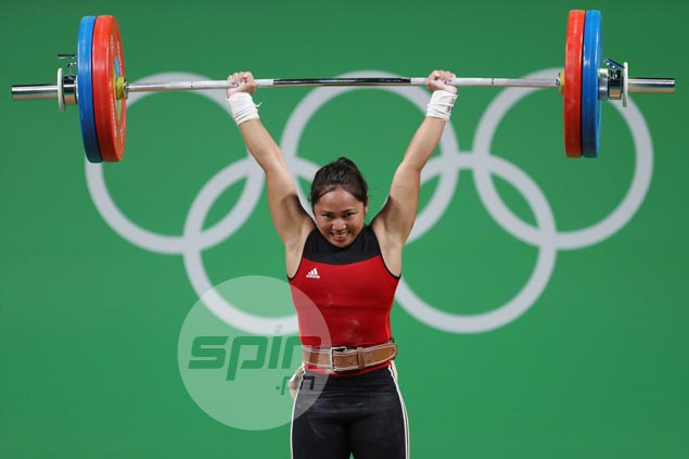 Hidilyn Diaz becomes trending topic on social media with historic Olympic silver medal