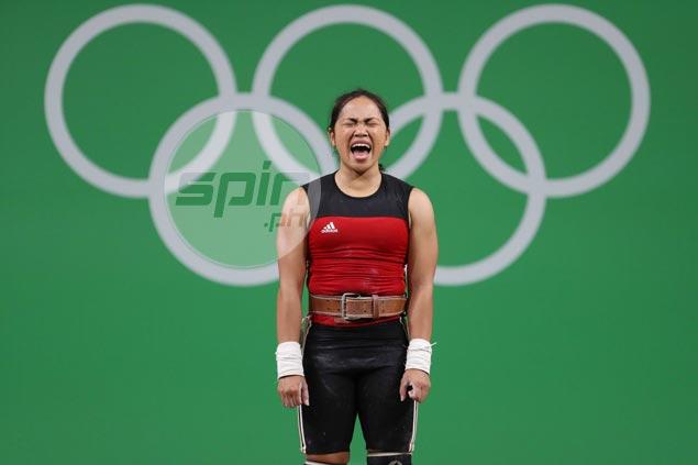 Olympic heroine Hidilyn Diaz says she long dreamt of having own billboard along SLEX