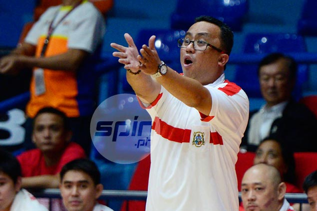 Jamike Jarin looking to use All-Star break to help Red Lions regroup and re-focus
