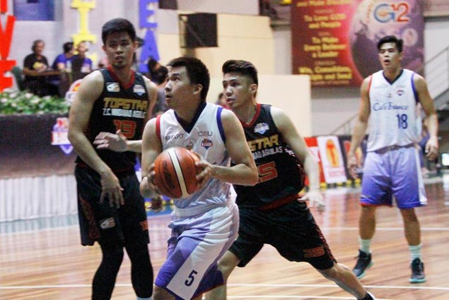 CafeFrance gets big boost ahead of playoffs as Aguilas end campaign winless