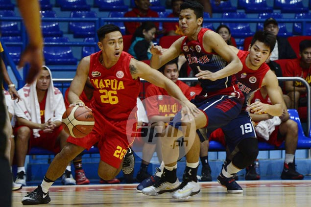 Mapua Cardinals glad to have 'leader' CJ Isit back after injury layoff