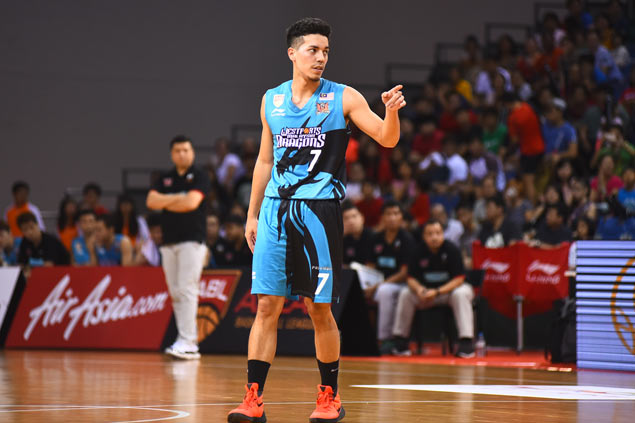 Fil-Canadian Matthew Wright in talks with SBP to join Gilas 5.0, confirms Butch Antonio