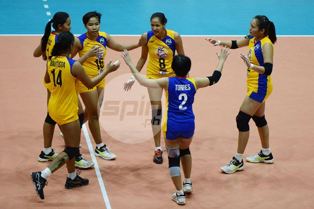 Army outlasts Petron in thrilling five-setter to salvage third place in Super Liga All Filipino