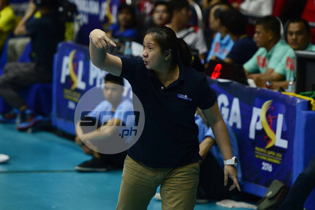 Foton coach refuses to be counted out despite Game One failure: 'Buhay pa kami'