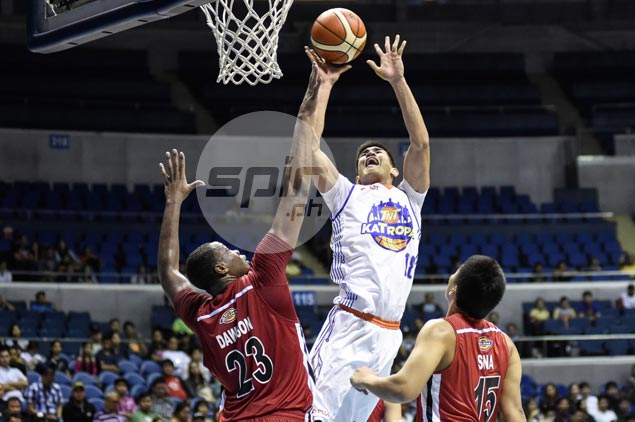 TNT Katropa makes it five wins in a row, extends misery of hard-luck Blackwater