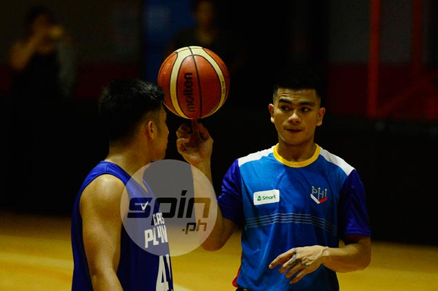 Jio Jalalon skipping Gilas stint in Fiba Asia Challenge Cup to focus on Arellano title bid