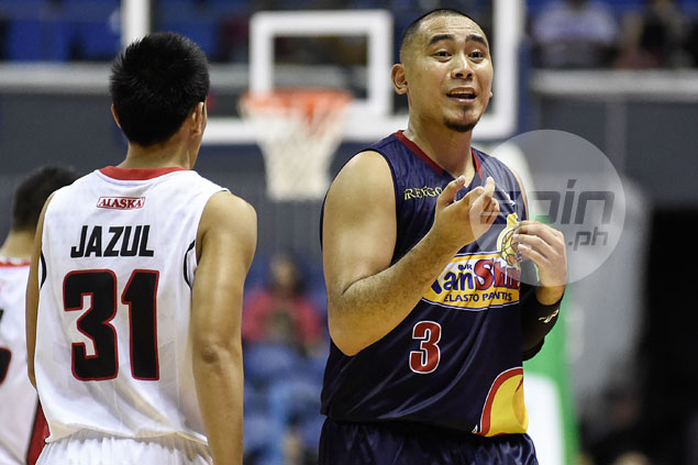 Paul Lee slowly getting back in rhythm after leading endgame comeback by RoS