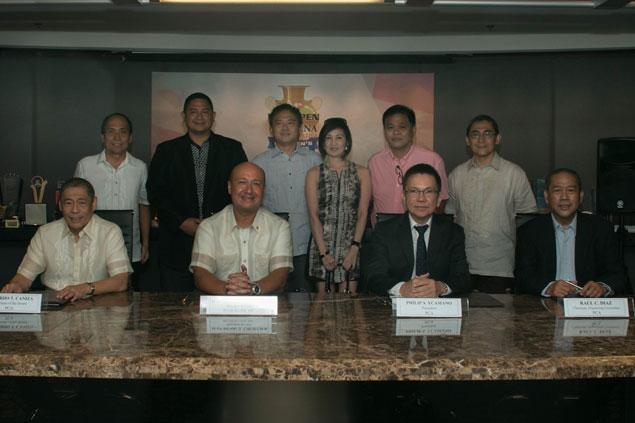 ITF gives Randy Villanueva blessing as acting president of Philippine Tennis Association