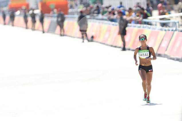Olympian marathoner Mary Joy Tabal eyes elusive gold in SEA Games