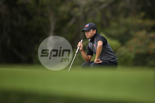 Miguel Tabuena eyes back-to-back wins in TCC Invitational