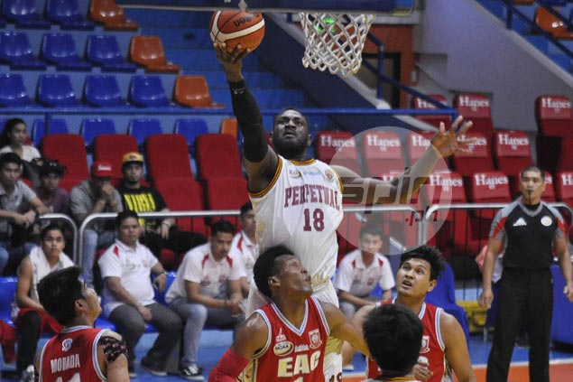 Perpetual Altas stretch streak to six with rout of EAC Generals