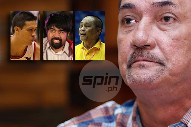 With Tanduay in D-League Finals, let's retrace history of this fabled name in PH basketball