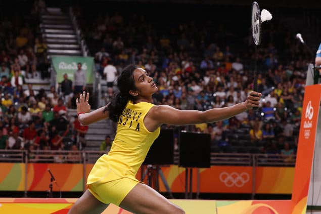 India's PV Sindhu, Malaysian and Indonesian pairs prevent another China sweep in badminton