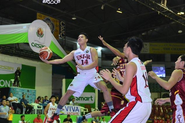 Jaguars squeak past winless Wildcats in Cesafi basketball