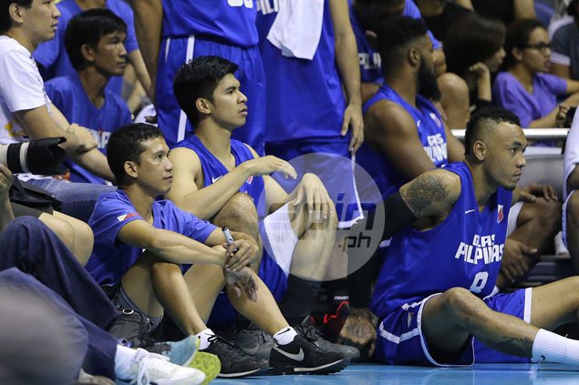 Josh Reyes laments absence of Kiefer Ravena for Gilas 5.0 in FIBA Asia Challenge Cup