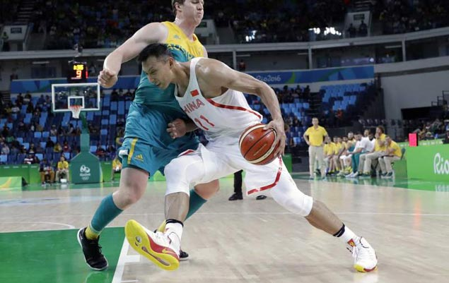 Chinese star Yi Jianlian closing in on NBA comeback with LA Lakers, says report