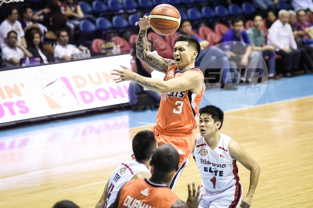 Blessing in disguise as Meralco rediscovers spark after departure of Jamshidi