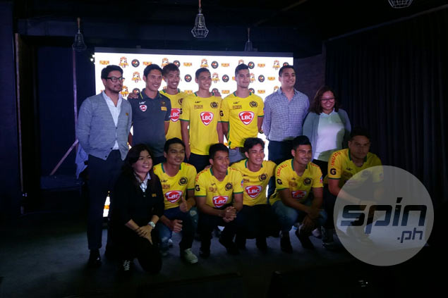 Kaya FC promotes youth football with charity Yellow Cab Football Cup
