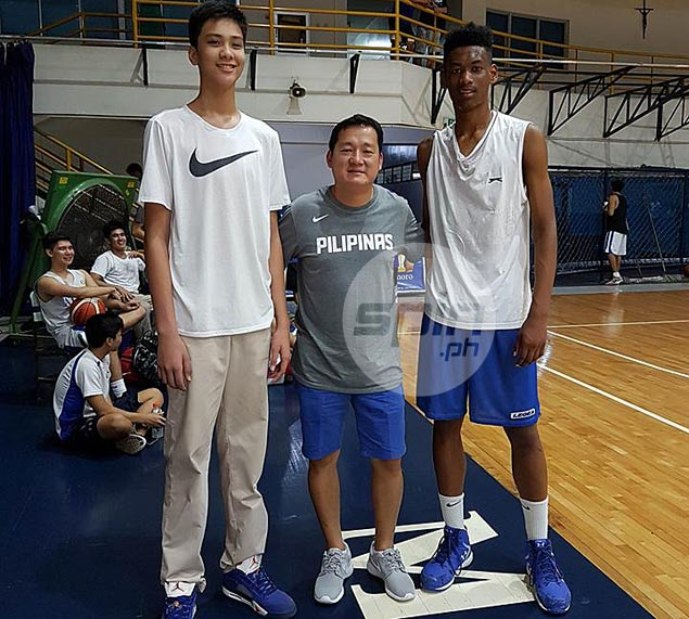 Future looks bright with Edu and Co. on board, but until then Gilas faces long, painful wait