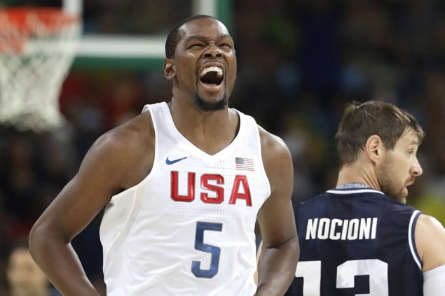 Fear of embarassment kicks Team USA back to high gear in time for semis battle vs Spain