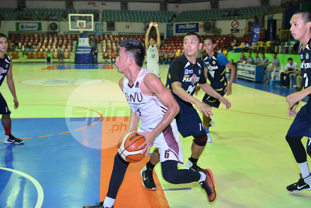 SWU Cobras clobber listless USPF Panthers to stretch win streak to three in Cesafi