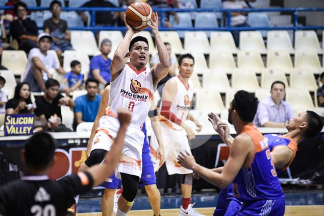 Simon Enciso stays positive after late scoring outburst fails to rescue Phoenix