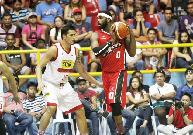 Alaska banks on strong finish to snap skid and add to Star misery in Panabo clash