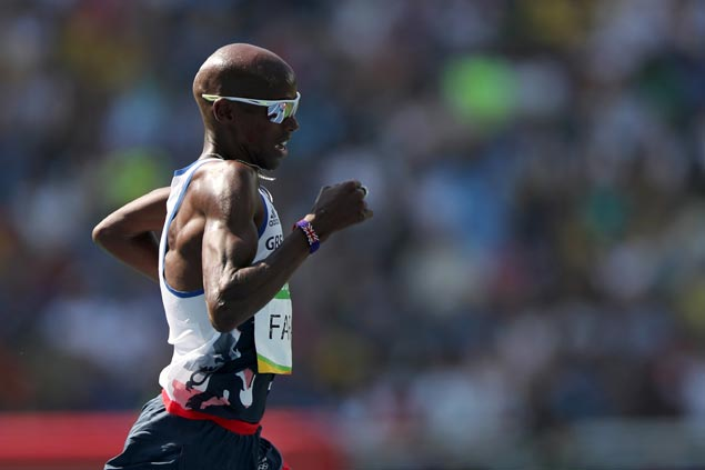 Quadruple Olympic champion Mo Farah parts ways with controversial coach Alberto Salazar