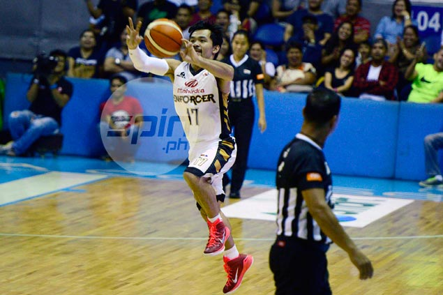 Pacquiao says Mahindra goal not just to make playoffs: 'Gusto namin mag-champion'