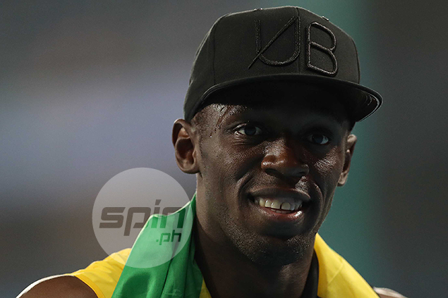 Usain Bolt thrilled to get back on track, set to compete, lead team in new Nitro Athletics series