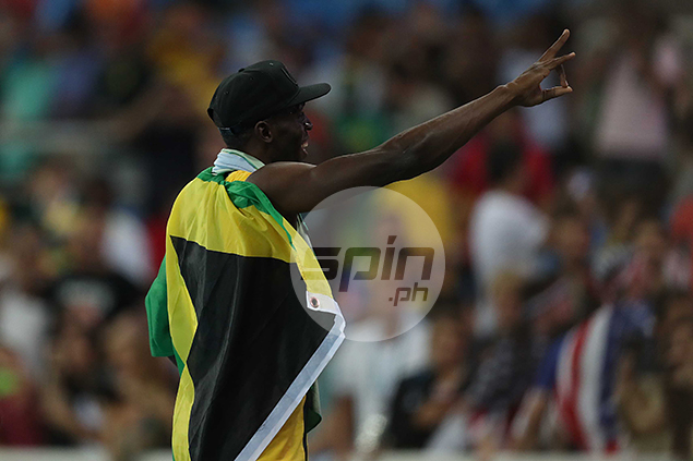 Six-time awardee Usain Bolt left off 2017 IAAF athlete of the year shortlist