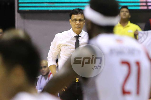 TNT Katropa upgrades coaching staff by bringing in Art dela Cruz as assistant