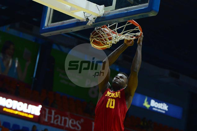 Estrella, Oraeme show way as Mapua Cardinals get back on track with big win over Lyceum Pirates